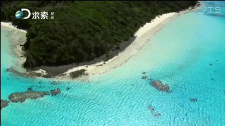 德哥的荒岛余生,只身在荒岛60天,看进岛到离开,相貌对比