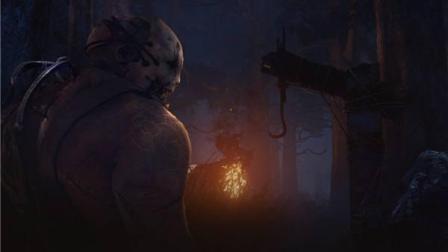 黎明杀机59-强悍的巫妖 这局玩的真累