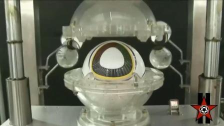 看看世界杯比赛用球是如何制造出来的, 长见识了!