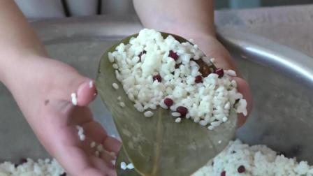 端午节的粽子可以放进去的食材还有这些