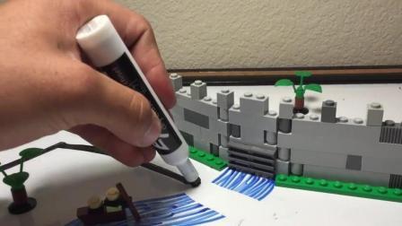 OZOBOT | 宝莲灯机器人(城堡历险记)