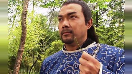 排名第四的高手挑战小李飞刀 看李寻欢如何用一根细树枝击败对手