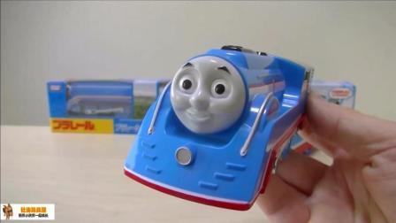 托马斯和他的朋友们 托马斯小火车