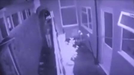 小偷尝到甜头 一夜之间竟然偷盗3次