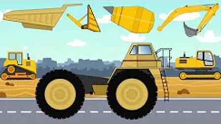2018最新挖掘机工作视频 推土机挖掘机工作表演
