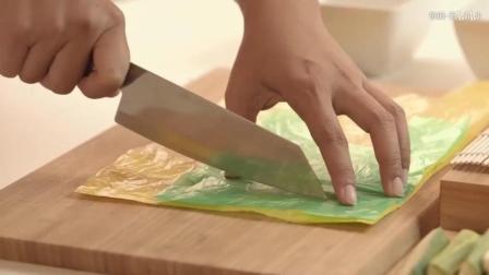 泰国公益广告, 塑料做的寿司你会吃吗