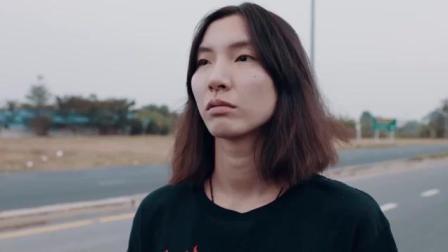 泰国广告, 面瘫没意思个用神奇的方式交友