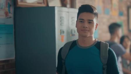 泰国广告, 喷了就会变成gay的香水
