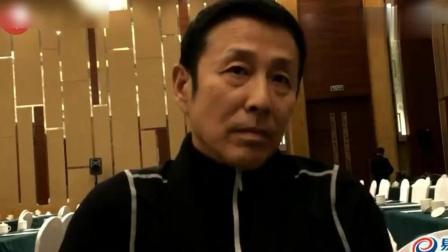 崔永元访谈陈道明, 这一番话字字都该赢的掌声!
