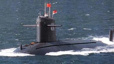 """中国""""巨浪之父""""黄纬禄院士, 冒着生命, 突破潜射导弹历史问题!"""