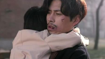 《爹地》父亲节感人催泪电影, 肺癌症父亲忍痛送走儿子。