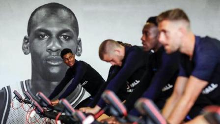 体坛嘿未够 第一季:迈克尔乔丹加持三狮军 浅析英格兰为啥必夺冠