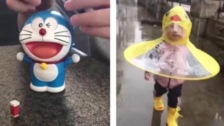 有才的网友: 这些成年人也可以玩的玩具, 没有人不想拥有吧!