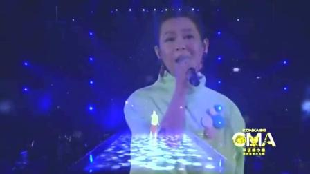刘若英非常经典的一首歌, 现场演唱好听到不行, 让人忍不住单曲循环