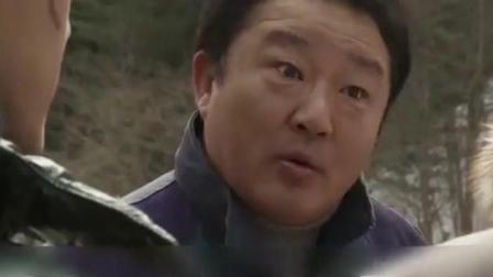 一部泯灭人性的韩国电影, 一个村子里只有两个女人