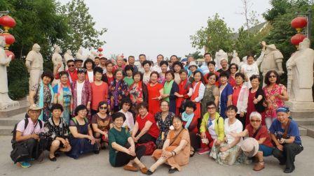 天津河东东新街合唱团-山东聊城