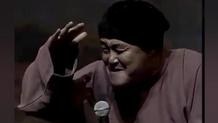 人民艺术家赵本山经典小品 小草 大胆反串老太太 水人敢比