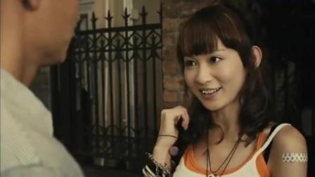 婚前试爱: 杨梓瑶和罗仲谦的离别之吻