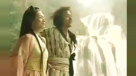 独孤九剑的最高境界连东方不败都不是对手, 两人一战天崩地裂!