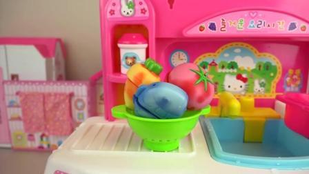益智玩具, 教宝宝认识水果蔬菜