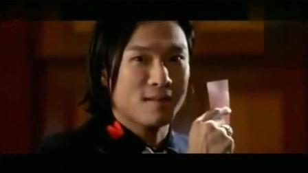 张家辉和兄弟玩扑克, 真正的高手竟是他的女朋友, 没想到啊