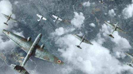 长达五六年的无差别轰炸, 这是小日本对中国有史以来最残酷的空袭