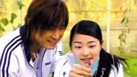 还有人记得这部台湾偶像剧吗? 周传雄《花香》, 勾起无数回忆!