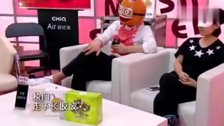 摘星怪一首《曹操》瞬间引爆全场, 评委大赞!