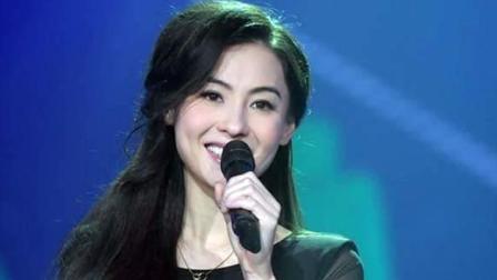 张柏芝和任贤齐联手再唱十几年前的经典《星语心愿》张柏艺那时好美女!