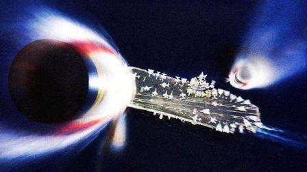 击沉一艘航母有多难? 一千米以外直接引爆核弹都安然无恙!
