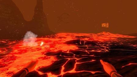 【舍长制造】深海迷航(Subnautica) 通关生存14 水下岩浆