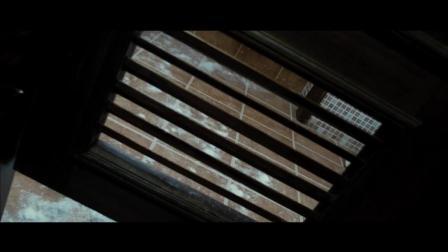 猎仇者: 洗手间突然发出枪声, 一堆洒在地上