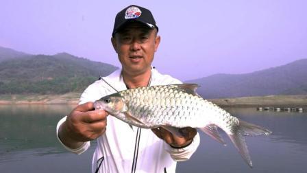《游钓中国4》第一集 初探壮族隐秘山寨, 寻钓罕见青竹鲤鱼