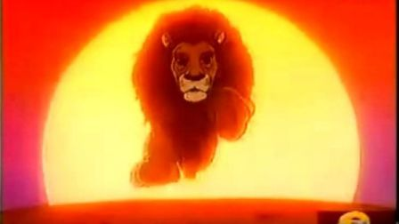 意大利96版狮子王(主题曲)
