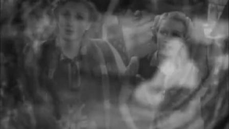 《失踪的女人》晕乎乎的爱丽丝上了火车 准备去伦敦结婚