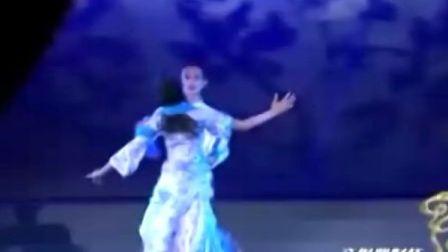 CCTV舞蹈大赛  广州艺术学校拉丁团体舞《青青校园》