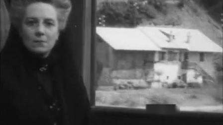 《失踪的女人》老妇人尽心照顾爱丽丝 让她用湿毛巾敷头缓解头晕