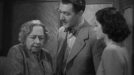 《失踪的女人》爱丽丝带老妇人出现在众人面前,这竟是一桩谋案!