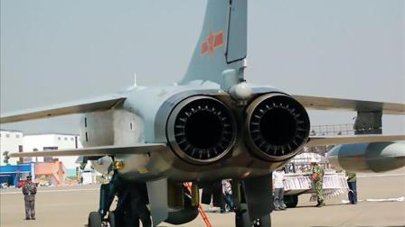 中国改型最多的一款战机, 型号多达15种, 守护海疆38年宝刀未老
