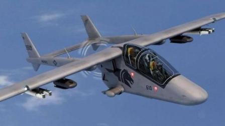 这款小机费用真省比A10低6倍  非洲军工竞标美军战机项目