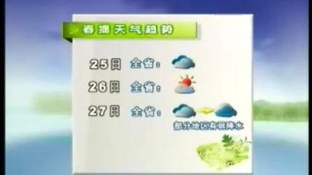 农情气象100322