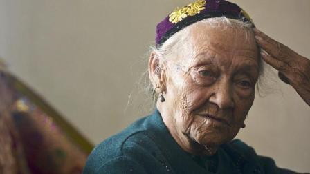 最大的百岁老人是谁 新疆疏勒县127岁老人世界最长寿
