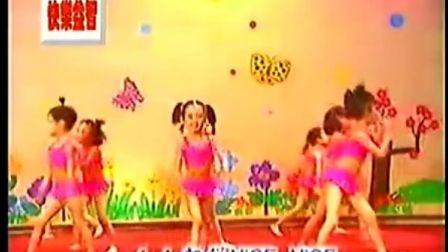 健康歌 幼儿舞蹈