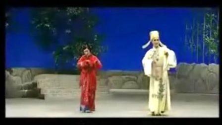 崇阳提琴戏《双合莲》名段《十送》