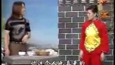 安徽民间小调—卖水饺(感谢五河的两位民间艺术家)