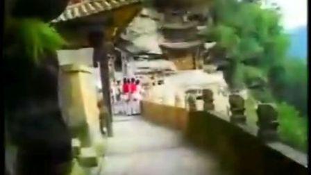 李宝妹演唱的白族剑川调