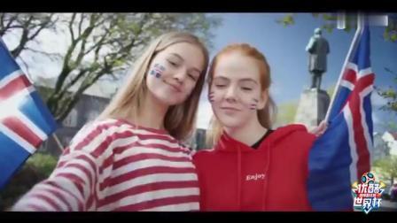 哈尔多松: 大力神杯和奥斯卡小金人我都想要       一部来自冰岛门将的可口可乐广告片