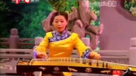 古筝《长相知》演奏:罗小慈