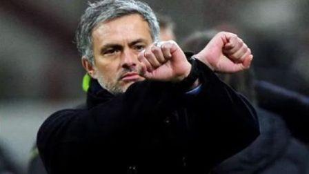 别了,魔力鸟!穆里尼奥在国际米兰的经典瞬间!