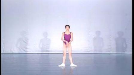 古典舞基训2